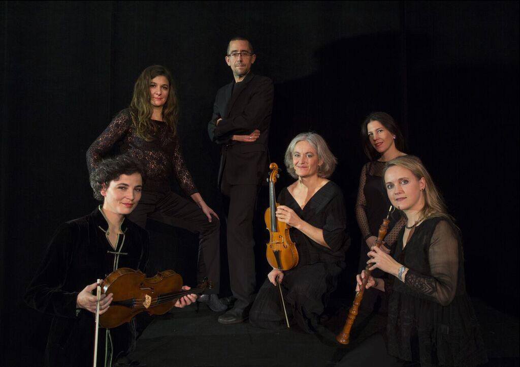 Ensemble Amarillis