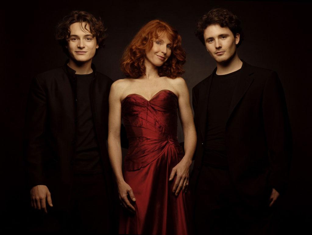 Trio Casadesus Enhco