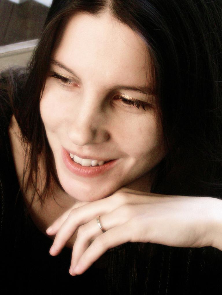Violaine Cochard