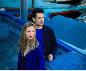 Pauline Buet et David Violi - ©DR